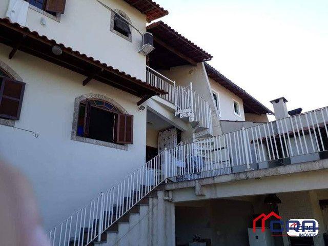 Casa com 3 dormitórios à venda, 300 m² por R$ 600.000,00 - Jardim Suíça - Volta Redonda/RJ - Foto 20
