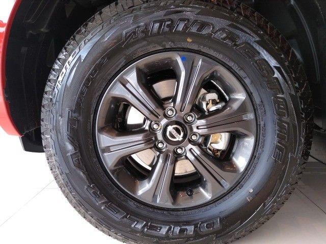 Nissan Frontier Attack 2.3 4x4 Diesel 190cv 2021/2021 0km - Foto 11