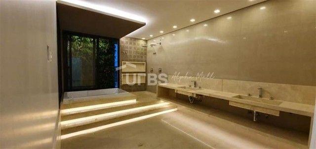 Casa de condomínio à venda com 4 dormitórios em Setor central, Jataí/go cod:RTR40711 - Foto 16
