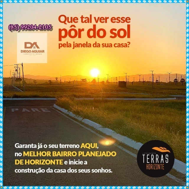 Loteamento Terras Horizonte %¨&*( - Foto 2
