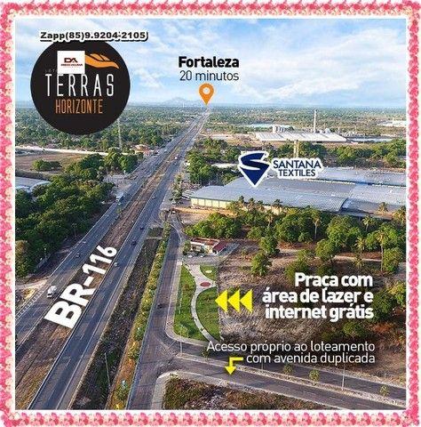 Loteamento Terras Horizonte - Ligue já !#@ - Foto 13