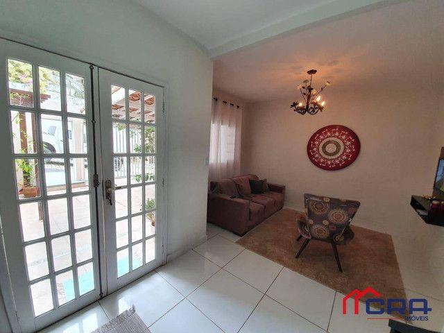 Casa à venda, 150 m² por R$ 630.000,00 - de Fátima - Barra Mansa/RJ - Foto 18