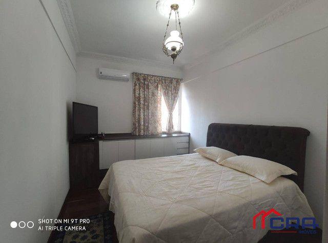 Apartamento com 4 dormitórios à venda, 117 m² por R$ 580.000,00 - Ano Bom - Barra Mansa/RJ - Foto 11