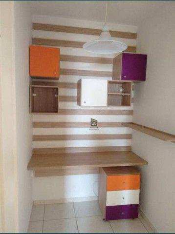Casa à venda, 84 m² por R$ 340.000,00 - 23 de Setembro - Várzea Grande/MT - Foto 14
