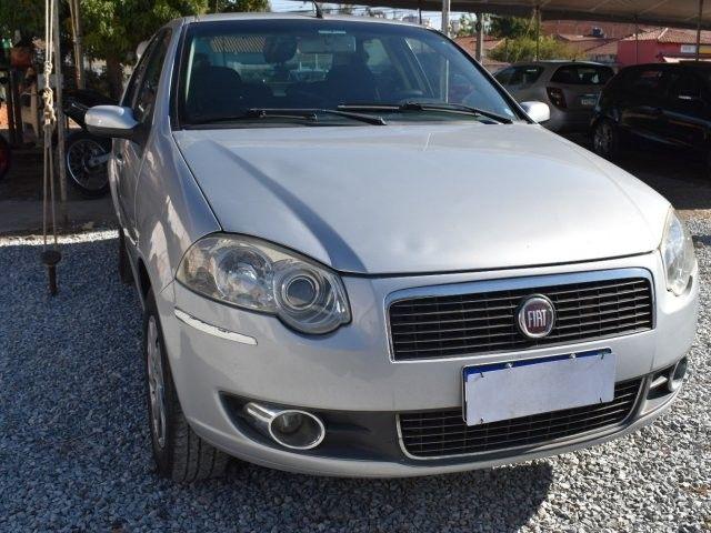Fiat siena 2009 1.4 mpi elx 8v flex 4p manual - Foto 8