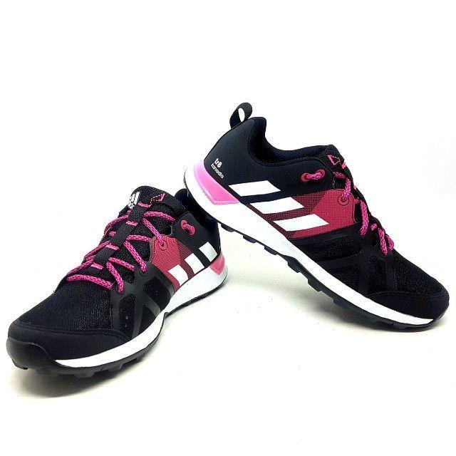 Tênis Adidas Kanadia TR8 - Foto 6