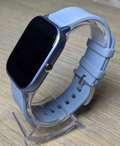 Smartwatch/Relógio inteligente Colmi P8 - Foto 5