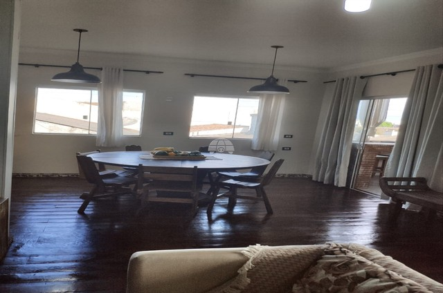 Casa à venda com 4 dormitórios em Raia, Paranaguá cod:140948 - Foto 2