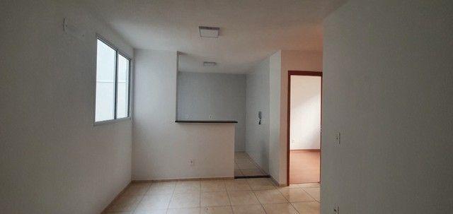 apartamento no condomínio Chapada da Costa - Foto 2