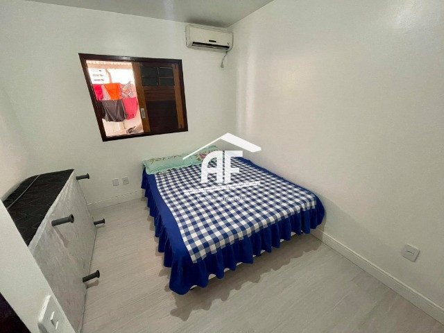 Vendo Excelente Casa no Petrópolis com 180m², 4/4 sendo 3 suítes - ligue já - Foto 12