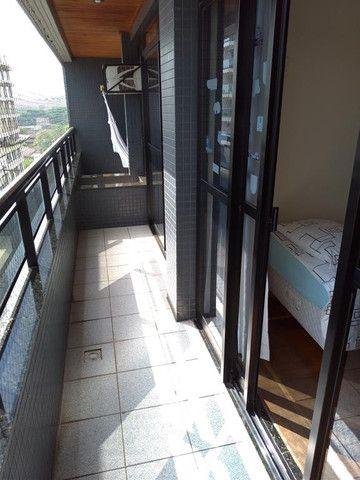 Vendo Apart. no Aterrado(251 m²), Alto padrão - Foto 8