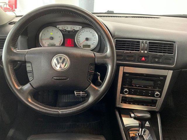 Volkswagen Golf Sportline - Unico Dono !! - Foto 9