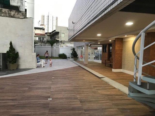 Edifício Silenus 3 dormitórios Meireles  - Foto 8
