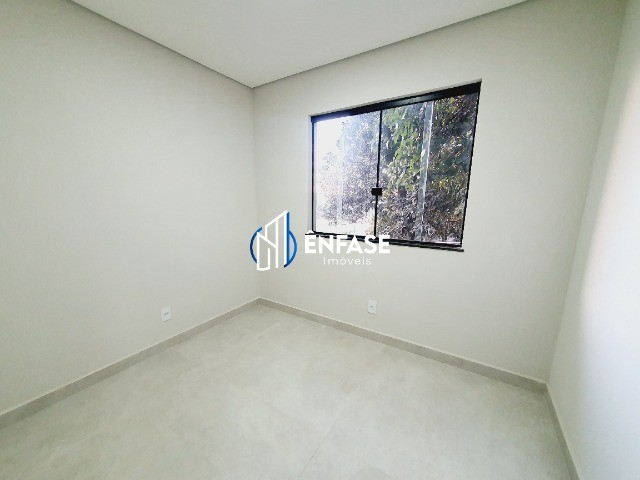 Casa moderna e com 03 quartos disponível para venda no bairro Fernão Dias em Igarapé - Foto 8