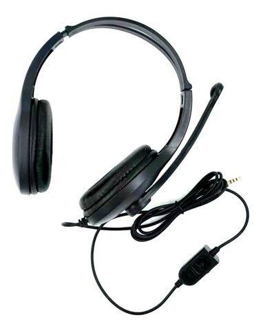 Fone Gamer Para Xbox One Series Playstation 5 PC - Foto 2