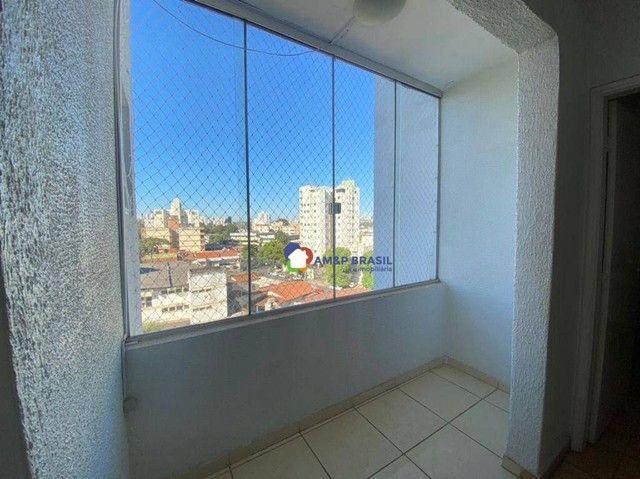 Apartamento com 2 dormitórios à venda, 63 m² por R$ 230.000,00 - Setor Leste Universitário - Foto 9