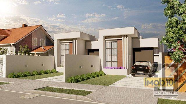 Casa nova a venda no Portal da Foz - Foto 3