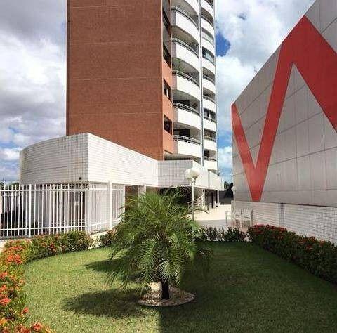 Edifício Silenus 3 dormitórios Meireles  - Foto 3
