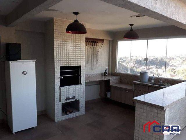 Casa com 3 dormitórios à venda, 300 m² por R$ 600.000,00 - Jardim Suíça - Volta Redonda/RJ - Foto 9