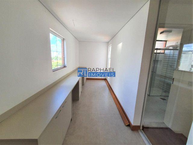 Cobertura à venda, 3 quartos, 1 suíte, 2 vagas, Lourdes - Belo Horizonte/MG - Foto 5