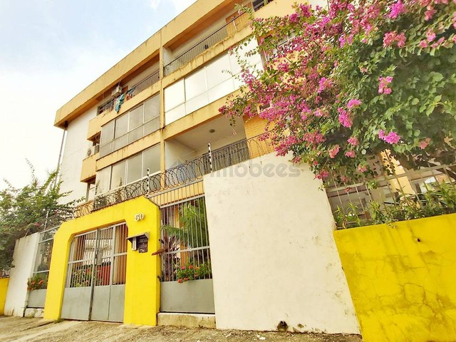 Apartamento para venda com 86 metros quadrados com 2 quartos em Curió-Utinga - Belém - PA