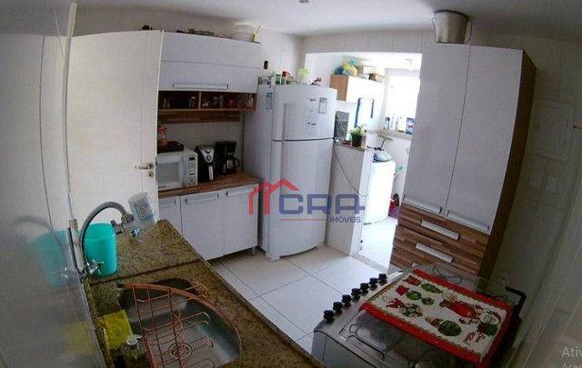 Casa com 3 dormitórios à venda, 117 m² por R$ 565.000,00 - Jardim Suíça - Volta Redonda/RJ - Foto 4