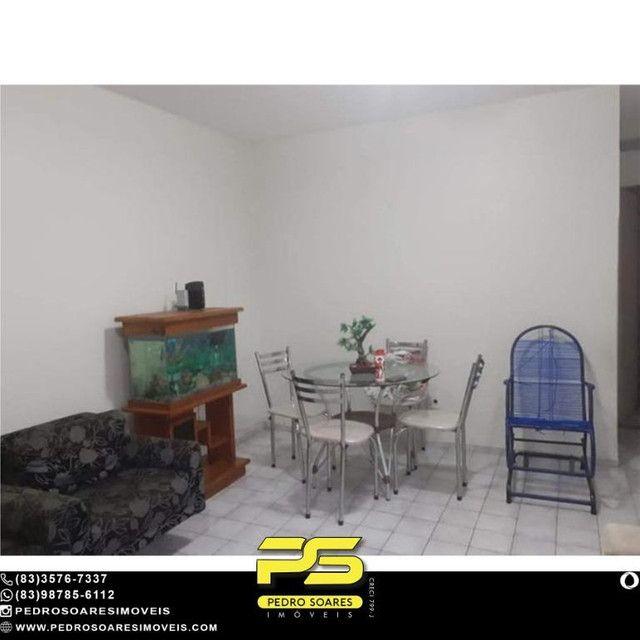 Apartamento com 3 dormitórios à venda, 63 m² por R$ 150.000 - Expedicionários - João Pesso - Foto 4