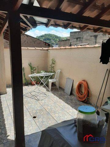 Apartamento com 4 dormitórios à venda, 112 m² por R$ 340.000,00 - Retiro - Volta Redonda/R - Foto 4