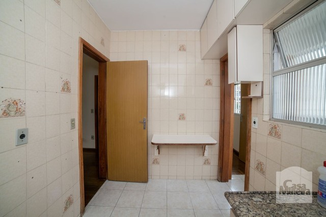 Apartamento à venda com 3 dormitórios em Lagoinha, Belo horizonte cod:330352 - Foto 12