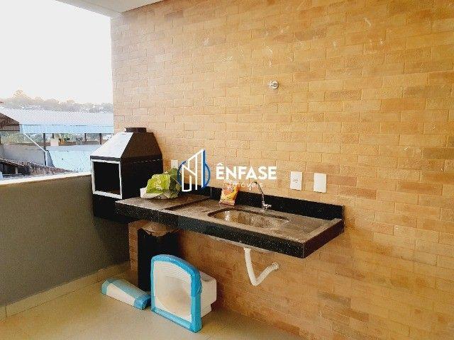 Casa moderna e com 03 quartos disponível para venda no bairro Fernão Dias em Igarapé - Foto 15