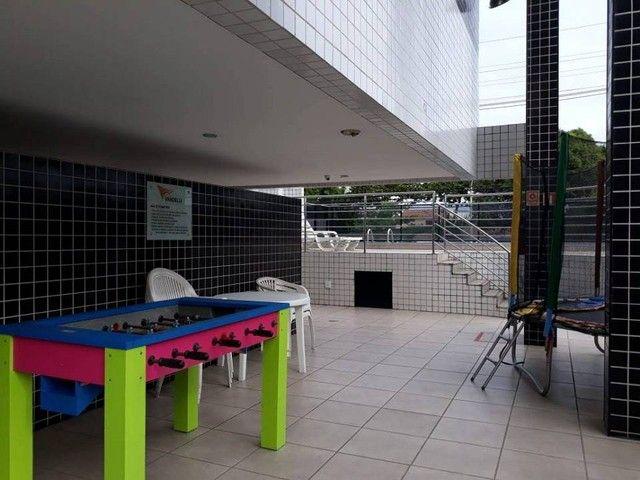 Apartamento 3 quartos na  Jatiuca - Foto 6