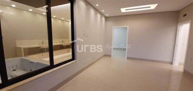Casa de condomínio à venda com 4 dormitórios em Setor central, Jataí/go cod:RTR40711 - Foto 15
