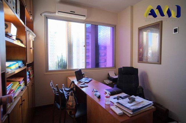 04 quartos no Setor Oeste - Ed. Himalaia - Foto 7