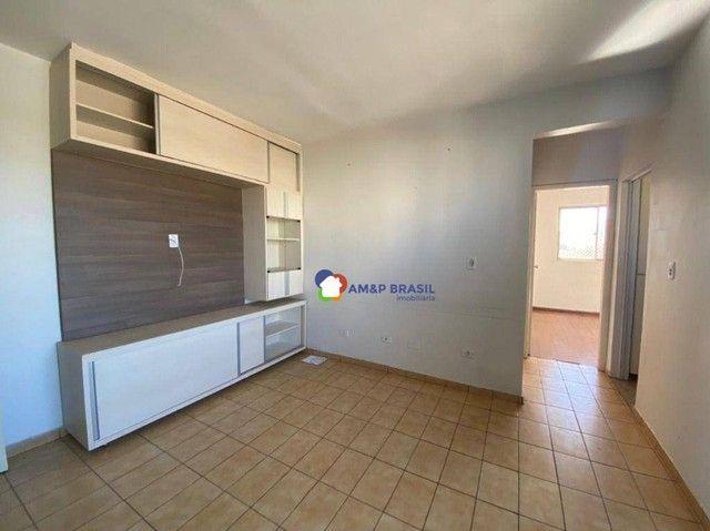 Apartamento com 2 dormitórios à venda, 63 m² por R$ 230.000,00 - Setor Leste Universitário - Foto 4