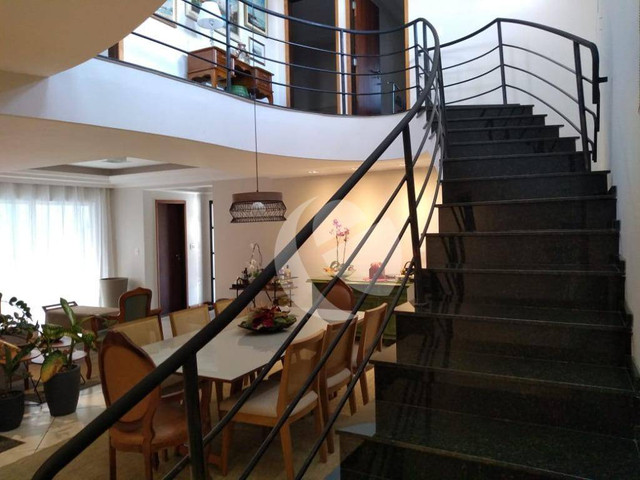 Sobrado com 4 dormitórios para alugar, 255 m² - Jardim São Jorge - Londrina/PR - Foto 5