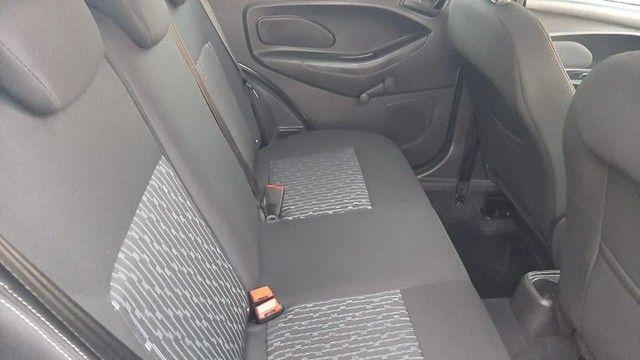 Ford Ka 1.5 SE 2017 Impecável! - Foto 9