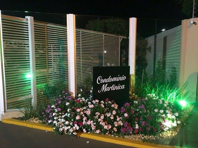 Todo Reformado Lindo Apartamento Residêncial Martinica Todo Planejado - Foto 20