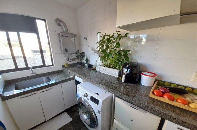 Apartamento à venda com 3 dormitórios em Centro, Pato branco cod:937232 - Foto 7