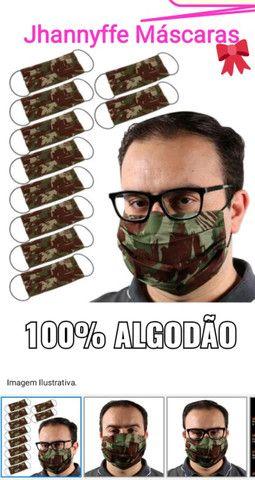 Venda de Máscaras no Atacado Super Promoção - R$0,99 centavos - Foto 6