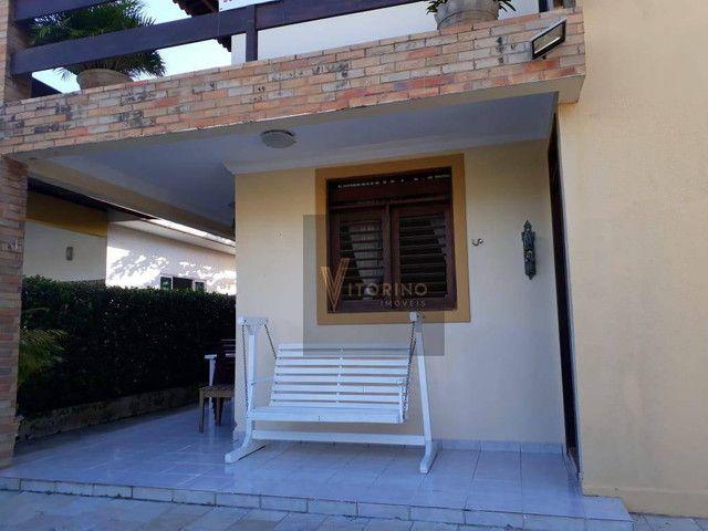 Casa com 4 dormitórios à venda, 248 m² por R$ 1.000.000,00 - Portal do Sol - João Pessoa/P - Foto 4