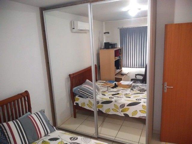 Apartamento 2 quartos Setor Negrão de Lima, 195 Mil - Foto 9