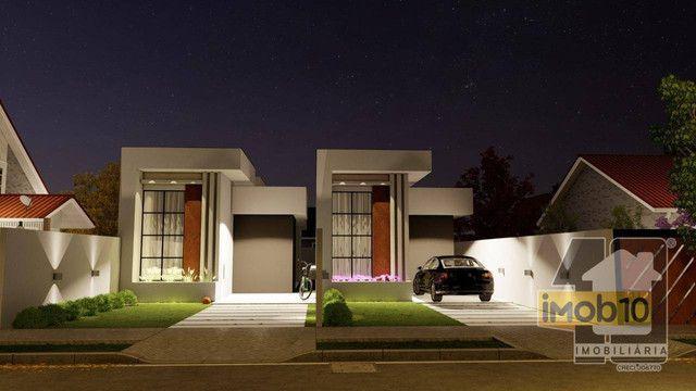 Casa nova a venda no Portal da Foz - Foto 11
