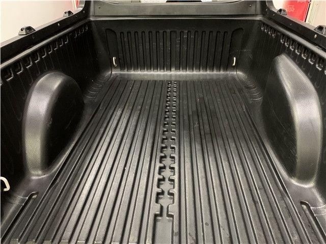 Volkswagen Saveiro 2021 1.6 msi robust cs 8v flex 2p manual - Foto 14