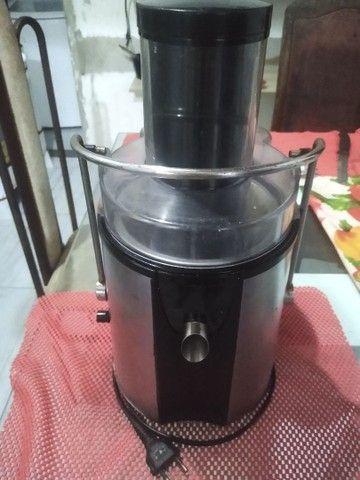 Tacho de batata frita e processador de suco - Foto 3