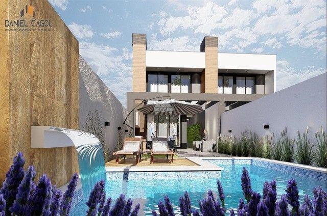 Casa à venda com 3 dormitórios em Fraron, Pato branco cod:937275 - Foto 5