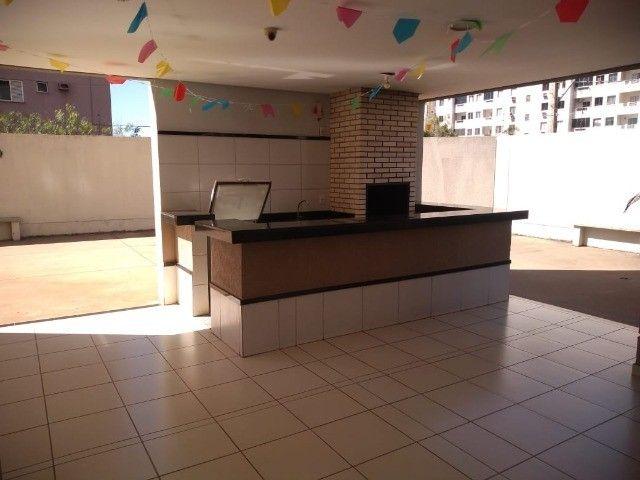 Apartamento 2 quartos Setor Negrão de Lima, 195 Mil - Foto 14