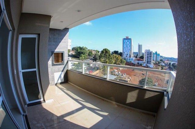 Apartamento à venda com 3 dormitórios em Centro, Pato branco cod:937283 - Foto 17