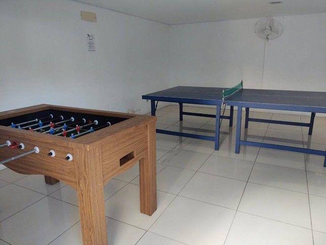Apartamento no Costa Amalfitana ed. Capri a venda possui 178 m2 com 3 quartos em Jatiúca e - Foto 12