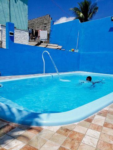 Casa com Piscina  - Foto 10