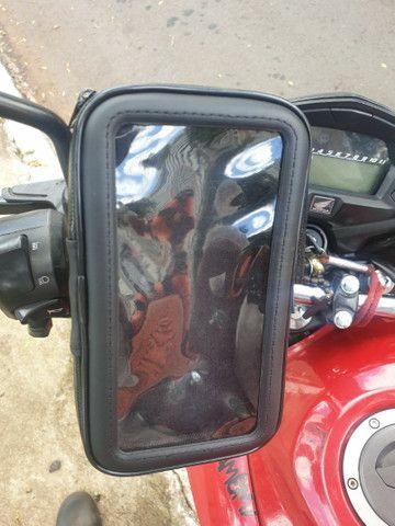 Bolsa contra chuva para celular  - Foto 2